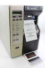 Zebra 110xi III Plus 110xiIII Plus Label Printer 300dpi Parallel Serial USB