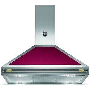 Bertazzoni Heritage Series K90-HER-VI-A 90cm Chimney Hood (544446200) RRP £999