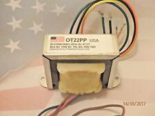 OT22PP (USA) Standard PP Output Xfmr 30VA - 6K6 to 4/8/16ohm