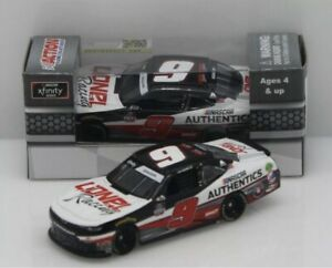 2020 Noah Gragson #9 Lionel Driven By Diecast Chevy Camaro 1/64 FREE SHIP