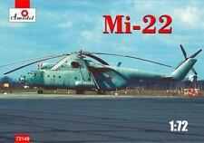Amodel 1/72 Mil Mi-22 # 72149