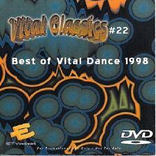 ETV Vital Classics #22 - Best of Vital Dance '98 -4Hr