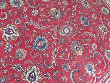 A WONDERFUL OLD HANDMADE AZERBAIJAN ORIENTAL CARPET( 385 x 300 cm)
