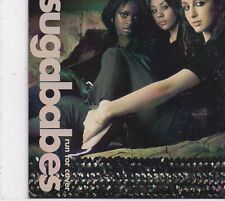 Sugababes-Run For Cover cd single