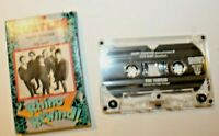 The Turtles Happy Together Cassette tape Single Cassingle 1989 Rhino Rewind