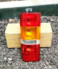 Ford Transit 1985-00 Rear Left Side Combination Light TYC 11-5314-05-2