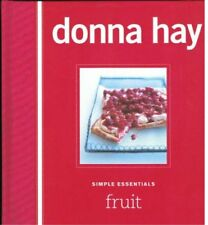 Fruit (Simple Essentials),Donna Hay