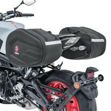 Satteltaschen Paar für Yamaha MT-125 / MT-10 / MT-09 / MT-03 RF3 60-80L sw