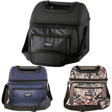 Igloo Outdoorsman hard-top Playmate Pinza 22-Can Bolsa nevera