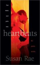 Heartbeats (Berkley Sensation), Rae, Susan, New Book