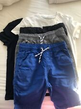 Bundle of boys Marks and Spencer clothes aged 8-9 years