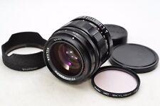 * N MINT * Voigtlander Nokton 35 mm F/1.2 Aspherical VM Objektiv mit Haube, Filter #B1109