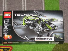 LEGO 42021 Technic Snowmobile 2 in 1 NEW