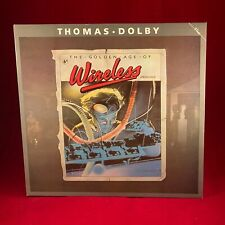 THOMAS DOLBY The Golden Age Of Wireless 1987 UK vinyl LP EXCELLENT CONDITION