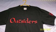 WCW/nWo Outsiders T-Shirt Men's Medium/Scott Hall, Kevin Nash