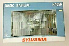 Sylvania Headlight Bulb-Base Sylvania Performance H4656 NIB
