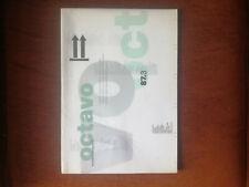 Octavo Magazine: Issue 3 (1987)