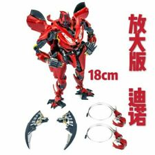 Transformers movie 3 non-AAT bs-01 enlarged version Dino Ferrari car robot