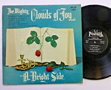 MIGHTY CLOUDS OF JOY A Bright Side LP Peacock 121 Gospel #1665