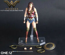 Wonder Woman Crazy Toys Action Figure Justice League Toy Doll Model Collectible