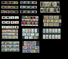 les 11 séries de timbres adhésifs de 2020  : Croix-Rouge, spectaculaire...
