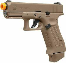 Umarex - Elite Force Glock 19X Half-Blowback CO2 6mm BB Pistol Airsoft Gun