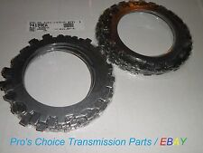 Complete Steel Plate Kit--Fits 4L60E 4L65E 4L70E Transmissions From 1993 & Later