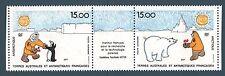 TAAF - PA - 1991 - Istituto franc. per la ricerca e la tecnologia polare