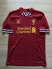 Liverpool Home football shirt 2013 - 2014 Size