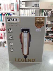 maquina wahl legend envio gratis! En stock! Entrega inmediata