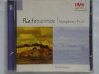 [Music CD] Andre Previn - Rachmaninov - Symphony No.2