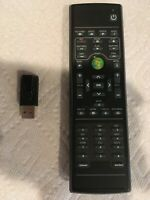 SIIG Windows Vista MCE Remote Control Model 02-1053A with Dongle