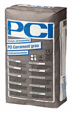 PCI carrament Gray 25 kg natursteinkleber feinsteinzeug-kleber Tiles
