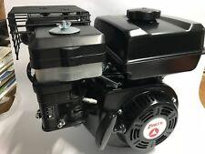 MOTORE BENZINA MODELLO ZANETTI ZBM210 C1M 4 TEMPI 6,8 HP ALBERO CONICO MOTOZAPPA
