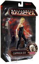 Battlestar Galactica Caprica Six Exclusive Action Figure