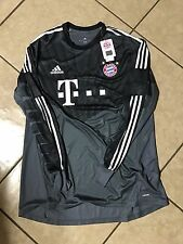 Germany bayern Munich Neuer Player Issue Adizero jersey trikot football shirt