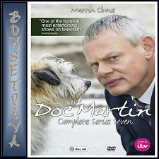 DOC MARTIN - COMPLETE SERIES 7 *BRAND NEW DVD***