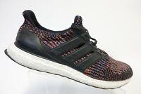ADIDAS Ultra Boost 3.0 Multicolor Sz 13 Men Running Shoes