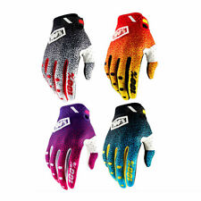 Fashion design full finger cycling motorcycle racing cross country gloves