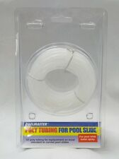 Poolmaster 36630 Pool Slide Replacement Tubing Slide Tube 12' poly tubing