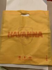 NEW Havanna Argentine REUSABLE SHOPPING BAG
