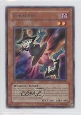 2009 Yu-Gi-Oh! Raging Battles #RGBT-EN018 Torapart YuGiOh Card 1i3