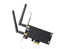 TP-LINK Archer T6E AC1300 Dual Band Wireless AC PCI Express Adapter