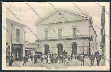 Foggia Città cartolina MV5318
