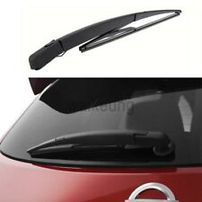 Rear Window Windshield Wiper Arm Blade Set For Nissan Rogue 2008-2011 2012 2013