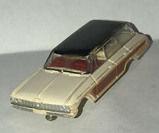 Aurora Vibrator #1550 '62 Ford Country Squire Wagon HO Slot Car (Body Only)