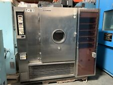 Tabai Hrov82-315-Pslatch Ac Temp/Humidity Chamber W/Ps Rack And Driver Cage
