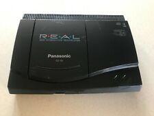 Panasonic 3DO FZ-10 Console NTSC-J