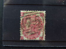 stamp England United Kingdom Edward VII used