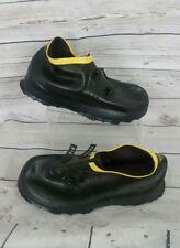 La Crosse WeatherProof Mens Supra-Wedge Rubber Shoes Size 7 New
